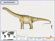 Image result for Argyrosaurus