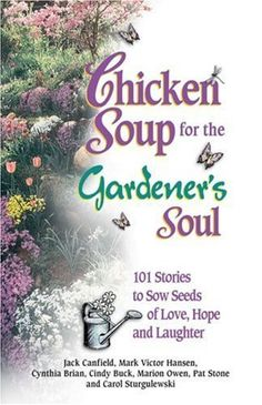 Another favorite Chicken Soup book!