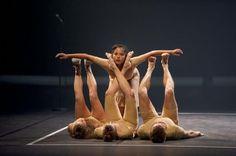 L.A. Dance Project 3 au Châtelet | dansercanalhistorique