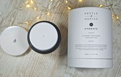 Pestle & Mortar Hydrate Moisturiser Review From Blather & Beauty Hyaluronic Serum, Beauty Blogs, Moisturiser, Skincare, Cosmetics, Gift Ideas, Gifts, Women, Favors