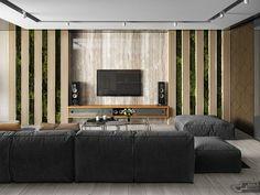 Indoor planting concept