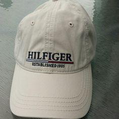 Tommy Hilfiger cap Tommy Hilfiger men's hat , Khaki color Tommy Hilfiger Accessories Hats