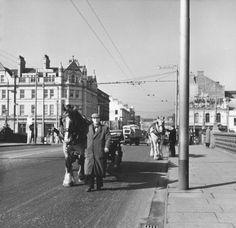 Queens Bridge Belfast 1962 | Flickr - Photo Sharing!