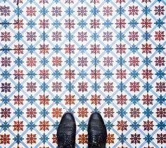 Floors...    #parisianfloors #instagram #floor #feet #colour #colourful