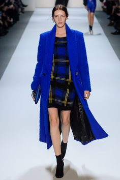 Milly Fall 2013 Ready-to-Wear Fashion Show