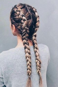 This is just hair goals***》》