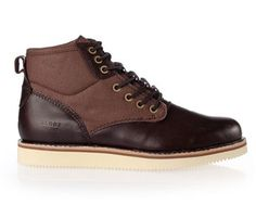 Globe Nomad Boot Brown Leather > Shoes | Active Ride Shop