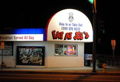 Best breakfast place in South Bay! home of The John Wayne Special! EAT AT JOE'S redondo beach ca Redondo Beach California, California Dreamin', Eat At Joe's, Good Breakfast Places, California Regions, Life Map, Freaks And Geeks, Hermosa Beach, San Fransisco