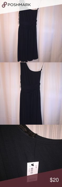 The Limited little black summer dress Very cute brand new Limited little black summer dress. Size small. The Limited Dresses Mini