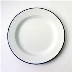 Utility - 24cm Plate
