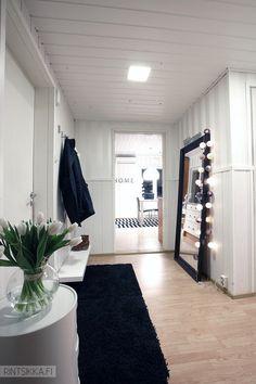 Kotikierros: eteinen - Rintsikka - CASA Blogit