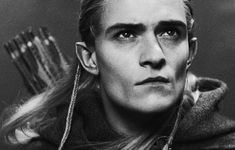 "Lord Of The Rings • ""Legolas, what do your elf eyes see?"""