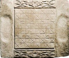 Sowing the Seeds: LATRUNCULI — AN ANCIENT GAME