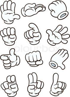 6977238-cartoon-gloved-hands.jpg (580×800)