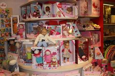 Geweldige speelgoedwinkel!