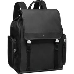 295dee4af145 Montblanc Men Backpack   Fanny Pack on YOOX. The best online selection of  Backpacks   Fanny Packs Montblanc.