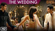 The Wedding - Student Of The Year - Sidharth Malhotra, Alia Bhatt & Varu...