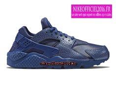 Baskets Nike Nike Huarache Run Print Ps pour Enfant