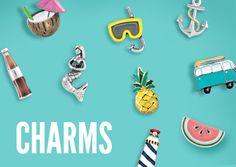 Charms - Origami Owl Custom Jewelry CharmingCarlas.origamiowl.com