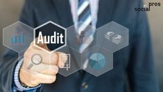 Instagram Audit: How to Run an Audit? Free Tools Included Small Business Accounting Software, Accounting Services, Internal Audit, Business Advisor, Chartered Accountant, Financial Statement, Wealth Management, Vulnerability, Assessment