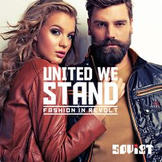 Shop Soviet online for the latest men's, ladies and kids fashion. Men And Women, Women Wear, United We Stand, Boys Wear, Revolution, Kids Fashion, Campaign, The Unit, Lady