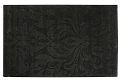 5'x8' Metis Rug, Black by Candice Olsen. $615 retail but $309 on OneKingsLane.com