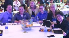Several members of our Senior Team are in Grapevine, Texas for the United Way Community Leaders Conference. They are learning, sharing, advocating, and being inspired to continue our work of advancing the common good in the Pikes Peak region.