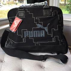 Nwt Puma Bag