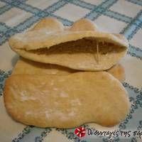 Οι πίττες της Κύπρου Cyprus Food, Recipe Images, Tacos, Brunch, Cooking, Breakfast, Ethnic Recipes, Breads, Greek