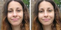 Before And After Pics From Pixtr, The Photo App That Erases Your Flaws