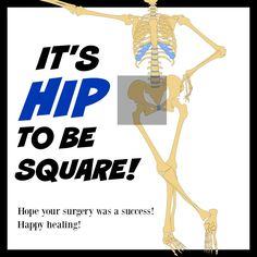 53c20984e7 21 Best Hip Replacement Humor images | Funny memes, Jokes quotes ...