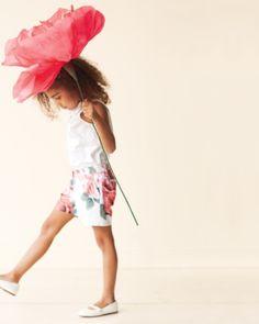 Ideas y material gratis para fiestas y celebraciones Oh My Fiesta!: Peonias de papel crepé. Tutorial.