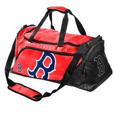 Boston Red Sox Medium Locker Room Duffel Bag - $43.99