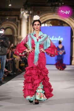 We Love Flamenco 2018 - Fabiola Our Love, Harajuku, Dresses, Style, Fashion, Nativity Scenes, Events, Blouses, Vestidos
