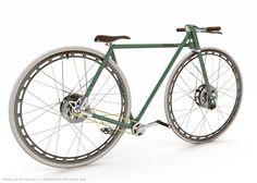 "* XXXVI DG - 36"" concept bike by Paolo De Giusti at Coroflot.com"