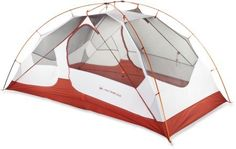 REI Half Dome 2 Plus Tent - Free Shipping at REI.com