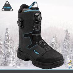 Miten olisi nämä täysin kelkkailuun suunnitellut TOBE:n Vivid kengät? Kengistä löytyy pikakiristys rullat ja sisä kenkä eli kaikki mitä huippu kelkkailu jalkineelta vaaditaan.  Katso värivaihtoehdot ja saatavuus tästä -> http://ift.tt/2fijujI  #Vivid #rideyourway #snowmobile #boots #new #gear #winter #boa #sympatex @drivos_com #drive_with_us #kelkkailu #uutuus #kengat #kaudelle #2017
