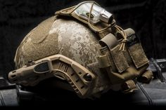 ATE® Ballistic Helmet, Protection that you can rely on. www.hardheadveterans.com   Ballistic Performance NIJ Level IIIA (according to NIJ STD 0106.01 / 0108.01) (Tested 9mm, 357, and .44 magnum)  Backface Deformation 9mm (1400fps) BFD: Avg less then 14mm all locations (front/back/crown/sides)  Fragment Performance Fragment Performance: 17gr V50 ≥ 2400 ft/sec (731 m/s)  Blunt Impact Performance Exceeds current ACH Blunt Impact Protection requirements (per AR/PD 10-02)