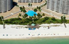 The 5 Best Resort Pools in Destin, Florida - The Good Life Destin Destin Florida Vacation, Destin Resorts, Florida Beaches, Beach Resorts, Vacation Rentals, Fun Places For Kids, Palm Resort, Vacation Places, Vacations