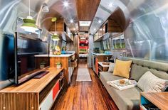 Timeless Travel Trailer remodel