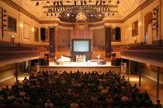 Aberdeen Music Hall, Aberdeen #livemusic