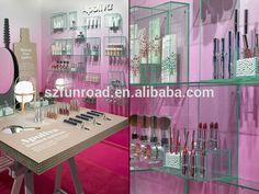 Chinois en bois meubles détail intérieur écran cosmétique salle d'exposition pour make up magasin-image-Autres équipements de publicité-Id du produit:1896681874-french.alibaba.com