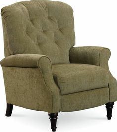 Lane bulldog comfort king rocker recliner you choose the for Belle hide a chaise high leg recliner