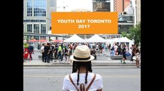YOUTH DAY TORONTO 2017!