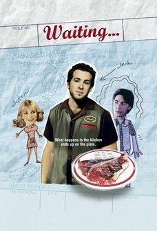 Waiting... #Waiting #Movie #Comedy #ComedyMovie #Shenanigan #RobMcKittrick #JohnFrancisDaley #AnnaFaris #RyanReynolds #JustinLong #icflix http://www.icflix.com/#!/movie/05864761-b475-4421-81fc-5b889c5095fc