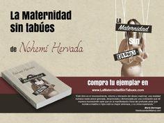 """Las renuncias de las Madres, del libro """"la maternidad sin tabúes"""" Tabu, Cards Against Humanity, Post Partum, Being A Mom, Relationships, Mothers, Book"""