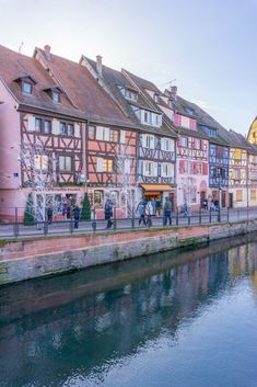 The best things to do in Colmar, France in winter. What to do in Colmar, a fairytale town in Alsace, including Colmar Christmas market, Little Venice, the best Alsatian food and wine, and where to stay. #ColmarFrance #Travel #Europe #Christmasmarkets #ChristmasinEurope