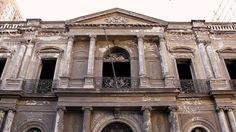 Restauración Palacio Pereira