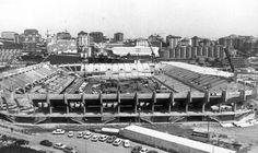 """20agosto de 1988; en #Santander se inaugura el """"Campos de Sport de El Sardinero"""" @realracingclub"""