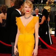 Pretty Oscar dress